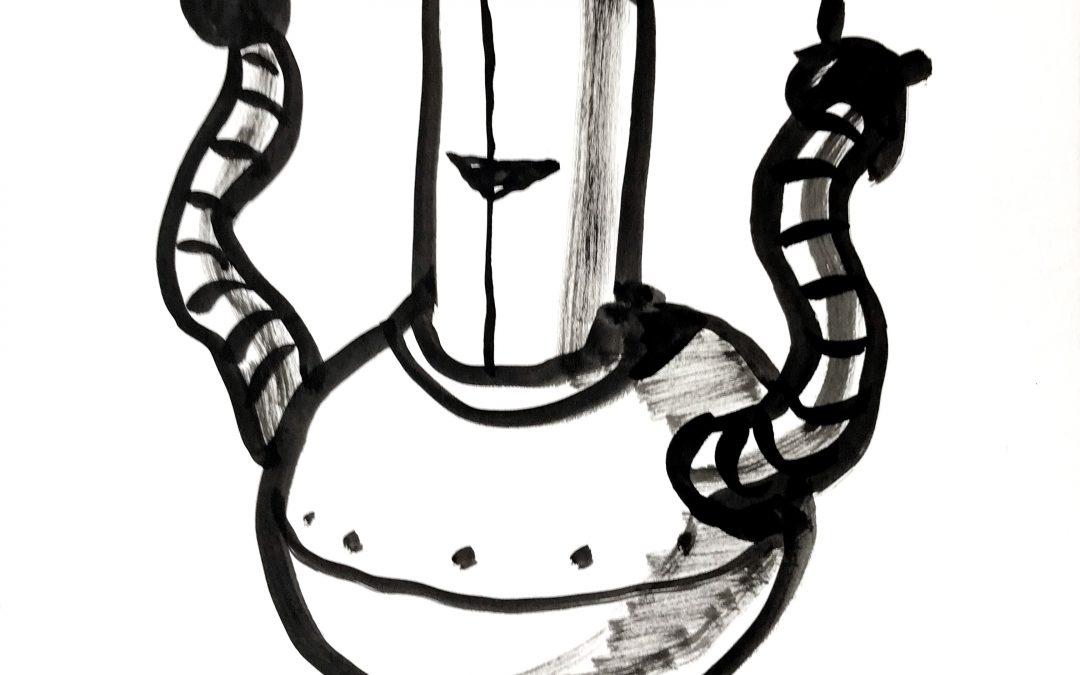 Jugglerbot