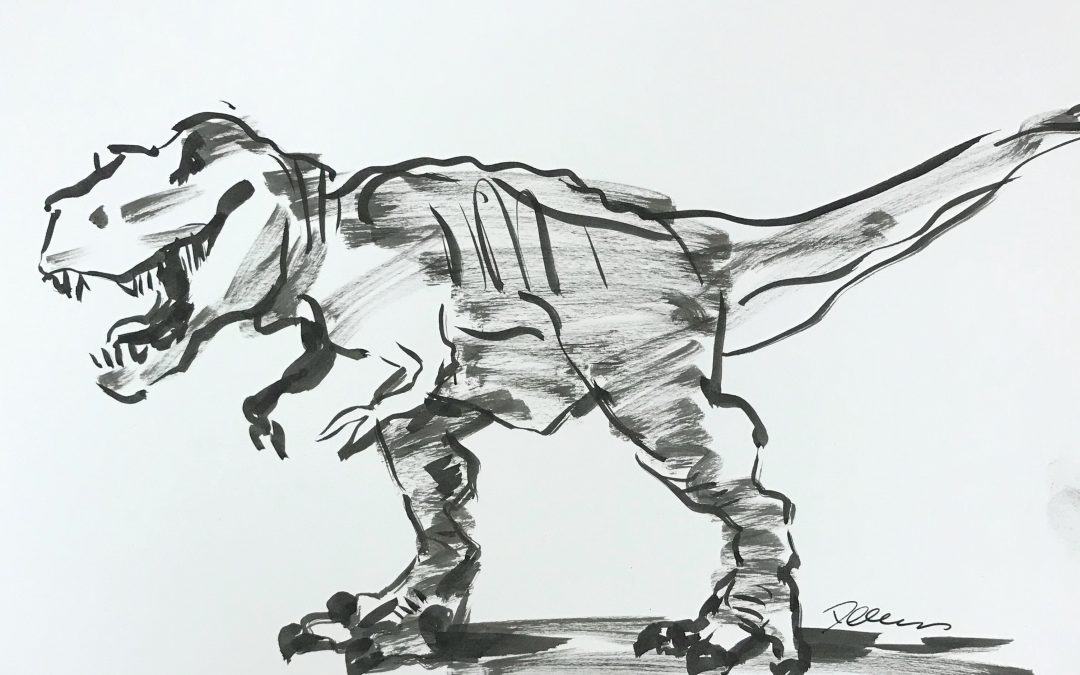 6-T-Rex